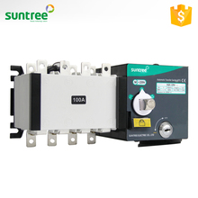 SQ5 Manual Transfer Switch 400A Auto Switches ATS