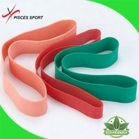 crossfit pull up stretch elastic resistance band exercise