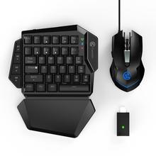 GameSir VX Wireless Mouse and Mechanical Keyboard Adapter Consoles for <strong>Xbox</strong> One,<strong>Xbox</strong> 360, PS4, PS3