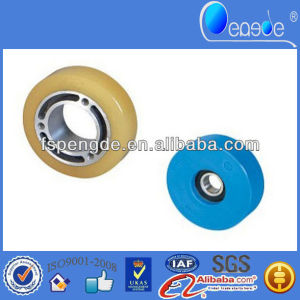 PU friction disc