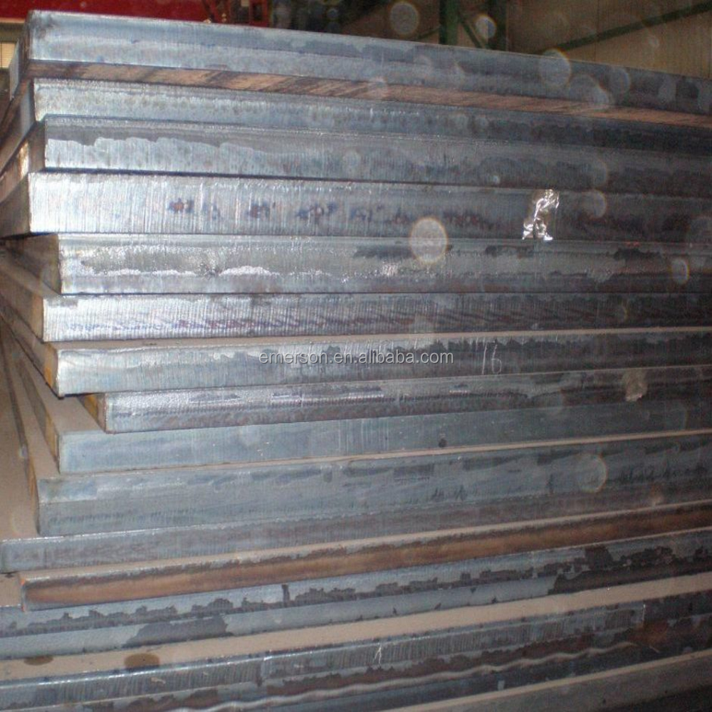 Hot Sale Low Price low alloy high strength steel plate 12mm thick corten steel plate mild steel plate St50-2