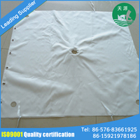 Cabin Air Filter Filter Press Cloth Cover Filter Made In China