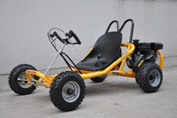 6.5HP 200cc RACING GO KART for kids ,PULL START
