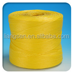 Best Supplier of Baler Plastic Twine