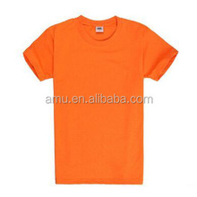 colorful t shirt women t shirt Chinese factory made high quality t shirt