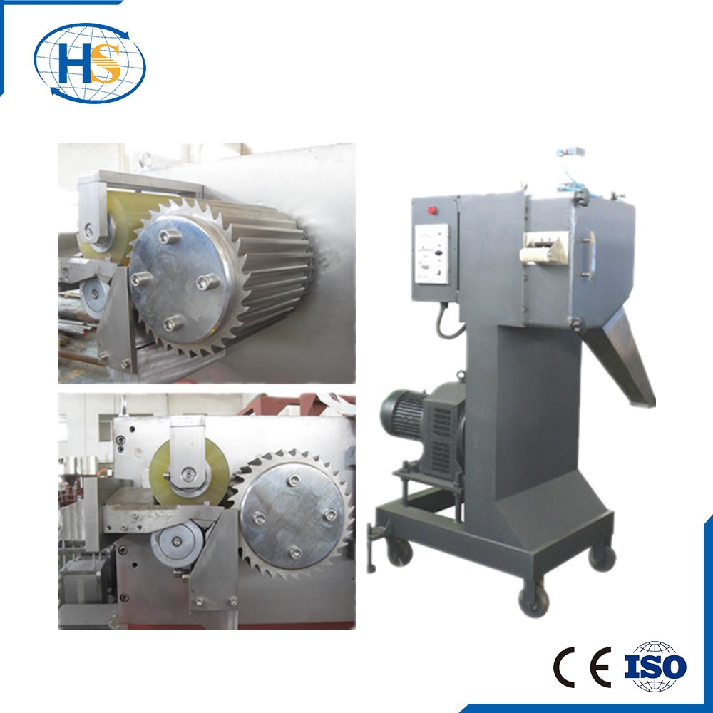 Plastic Pelletizer Machine/ Pelletizer for Recycled Plastic