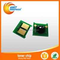 Q6000A color toner cartridge chip for HP 1600/2600/3600