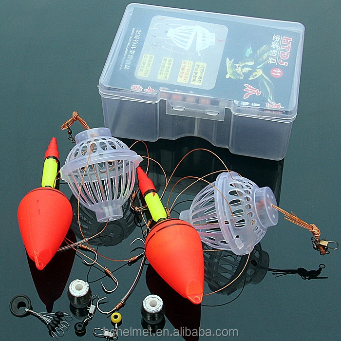New Arrival Carp <strong>Fishing</strong> Float Bobber with Carbon Steel Six Strong <strong>Fishing</strong> Explosion Hooks <strong>Fishing</strong> Tackle Set