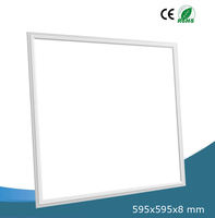 60x60 Office led ceiling light panel downlight SMD4014
