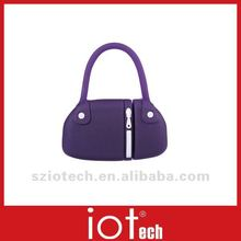 Bag Style Decorative USB Flash Drive