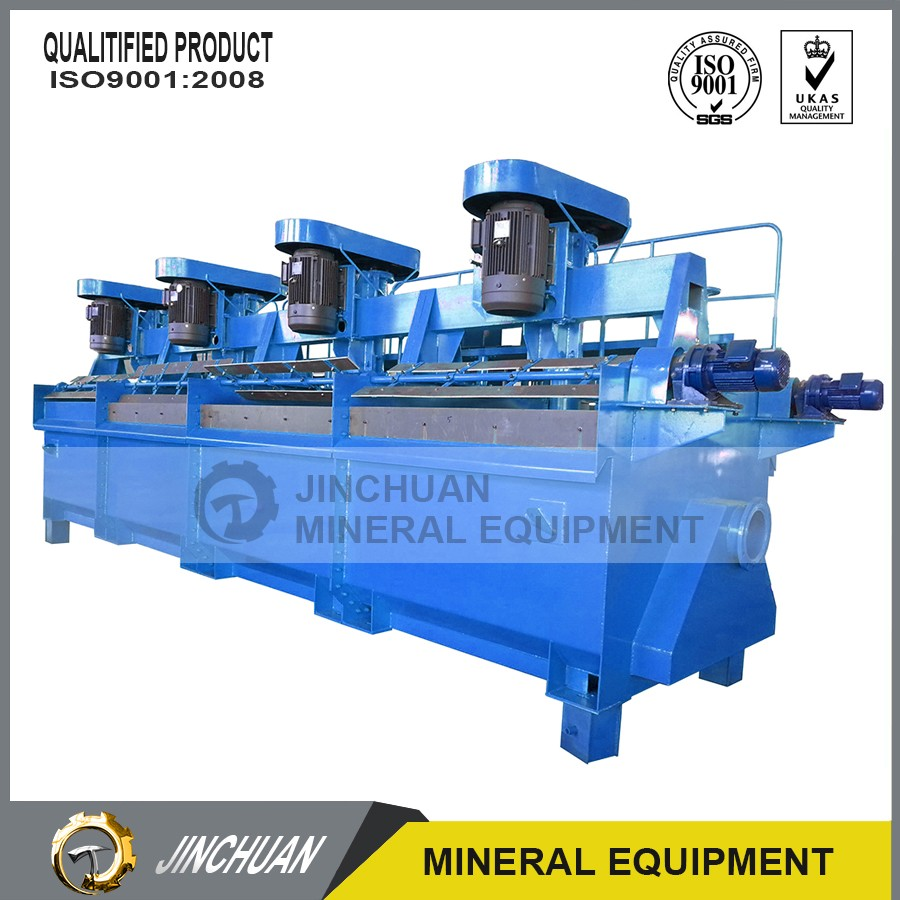 flotation concentrate for nickel ore