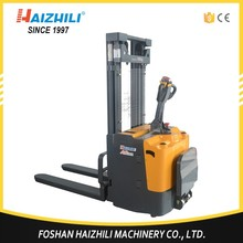 China supplier general industrial equipment power order picker