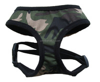 Camouflage smart dog Harness