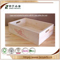 Luxury wood gift wine boxes wholesale high glossy piano lacquered black one bottle custom wooden wine boxes