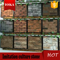 Best faux stone exterior wall panel for villa