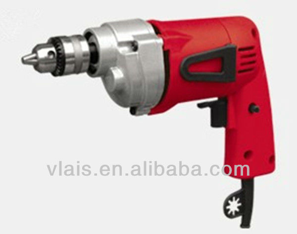 China Hotsale lihu brand 650W high power electric mini drill tool LH-202 electric drill