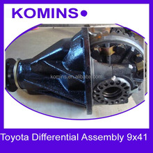 41x9 Toyota Hilux Differential Assembly