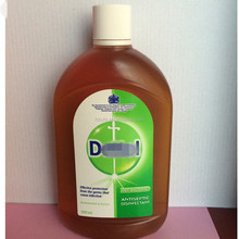 High Quality Household 500ml Antiseptic Disinfectant, Kills 99.99% of the bacteria