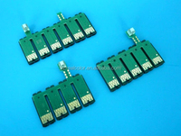 Cartridge chip for epson workforce WF-7610 7620 3620 3640 Printers