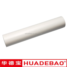 Clear/blue/white pe protective film for car/window/wood floor/carpet