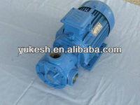 hydraulic system gear pump