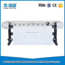 Eco Solvent Plotter Printing And Cutting Vinyl Sticker Plotter Printer And Cutter