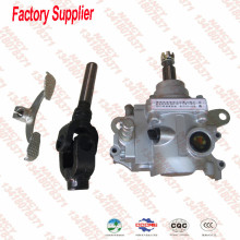 Reverse gear box for motorcycle & three wheel motorcycle & tricycle spare parts CG150 CG200 CG250 with pedal made in china