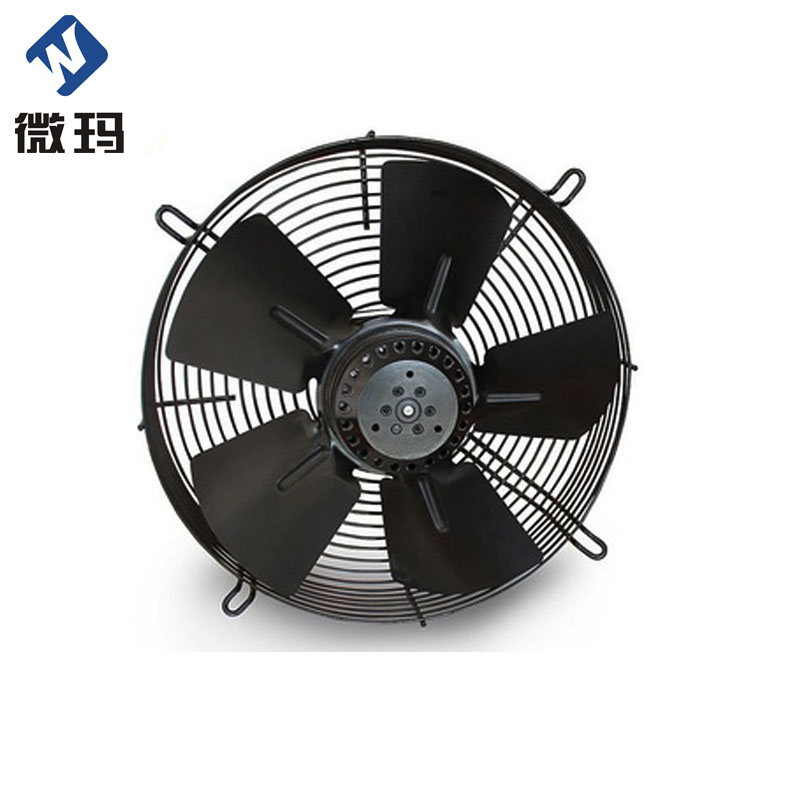 CE Certificate external cooling fan for dryer blower axial