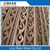 wood carving carved crown wood moulding wood trim