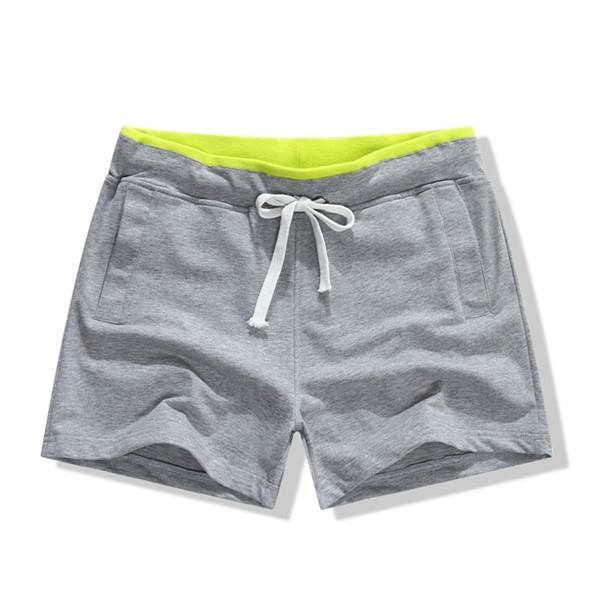 Sexy girl boy shorts