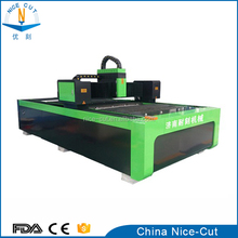 Made in China Raycus Rofin metal fiber stainless steel laser cutting for sale