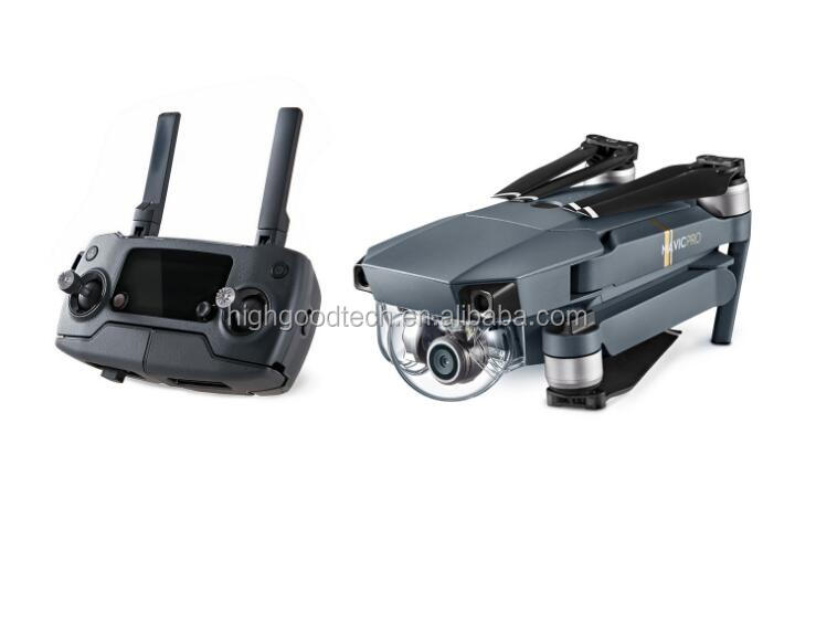 pocket drone with video camera and monitor control foldable FPV drone