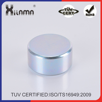 2mm x 1mm Tiny Neodymium Disc Magnets N50, New, Super Strong!