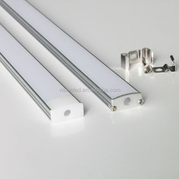 aluminum profile for led, OEM Length!