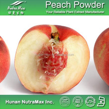 100% Natural Peach Seed Extract 10:1 20:1