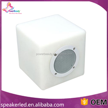 cube 10w ball made tower portable mini bluetooth speaker distributor