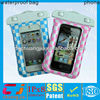 promotion waterproof mobile phone case for iphone5