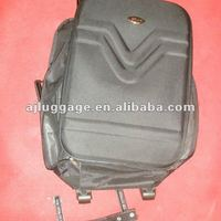 20 Quot Foldable Trolley Luggage 600D