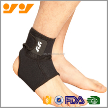 Adjustable ankle support compression breathe ankle brace and different kind of sleeve