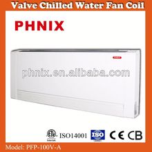 Valve Chilled Water Fan Coil