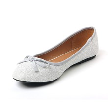 New Style Wholesale China Casual Shoes Ladies Flat Girls Women Shoes