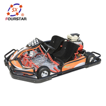 Hot wholesale cheap 2 seat racing go kart for sale