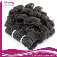 Products 2014 Factory Price Grade 6A Beautiful Peruvian Original London Style Aunty Funmi Hair