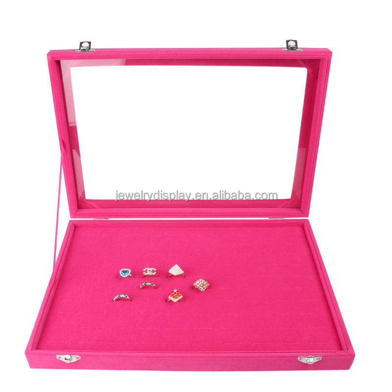 Display Cases For Jewelry Custom Used Jewelry Display Cases Luxury Ring Display Cases For Jewelry