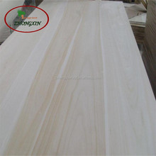 Best Bulk lumber Paulownia Wood Price