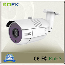 High Quality 5MP 5.0MP Infrared Night Vision Security AHD Camera With 3.6mm Fixed Lens