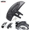 BJ-RF-BM002 Motorcycle Fender Mudguard Mudflap Splash Guard For BM W R1200GS LC Adventure
