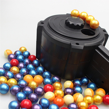 Tournament grade paintball/colorful paint ball maker in china