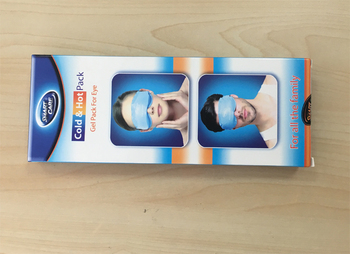 Hot & cold gel pack(WB5019)
