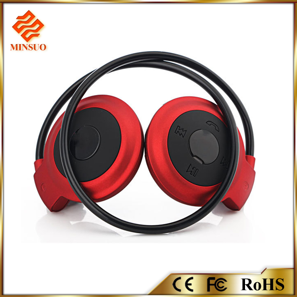 Wireless phone bluetooth headphone from Shenzhen